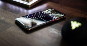 analityka gry mobilne