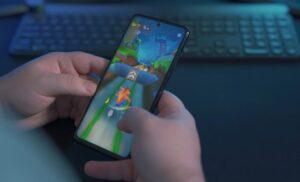 rynek gier mobilnych lipiec 2021