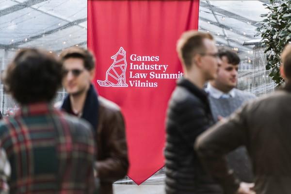 Games Industry Law Summit Vilnius 2021