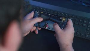 rynek gier mobilnych_sierpień 2021